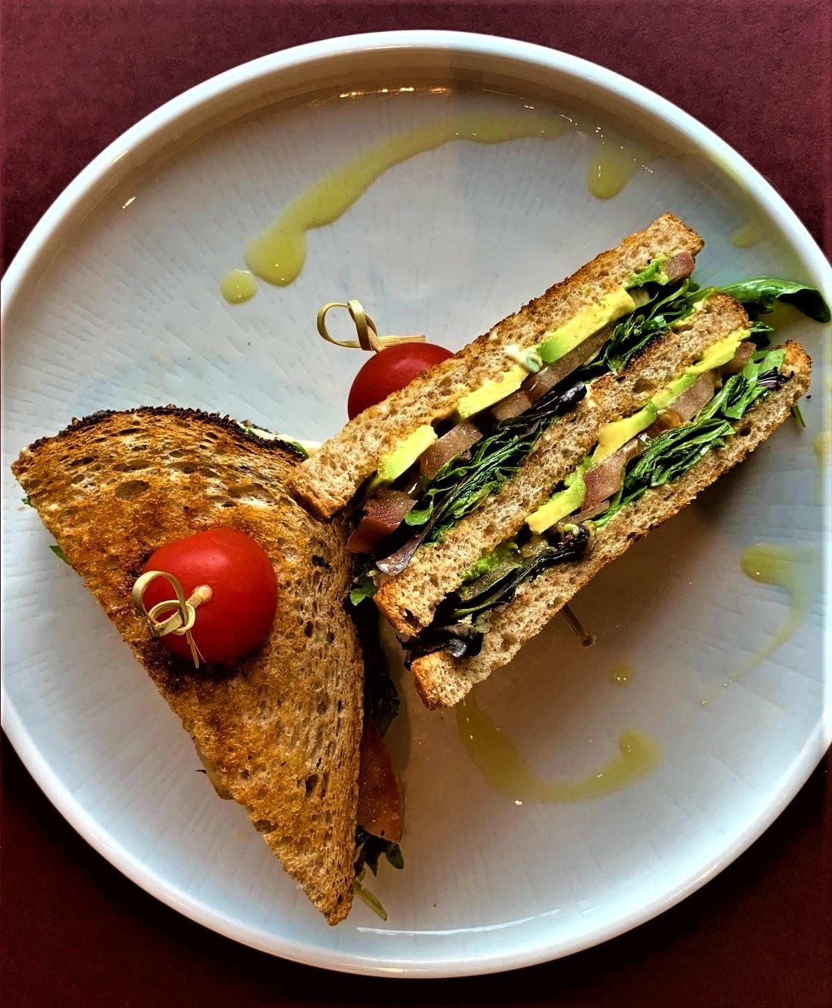 Club Sandwich 5